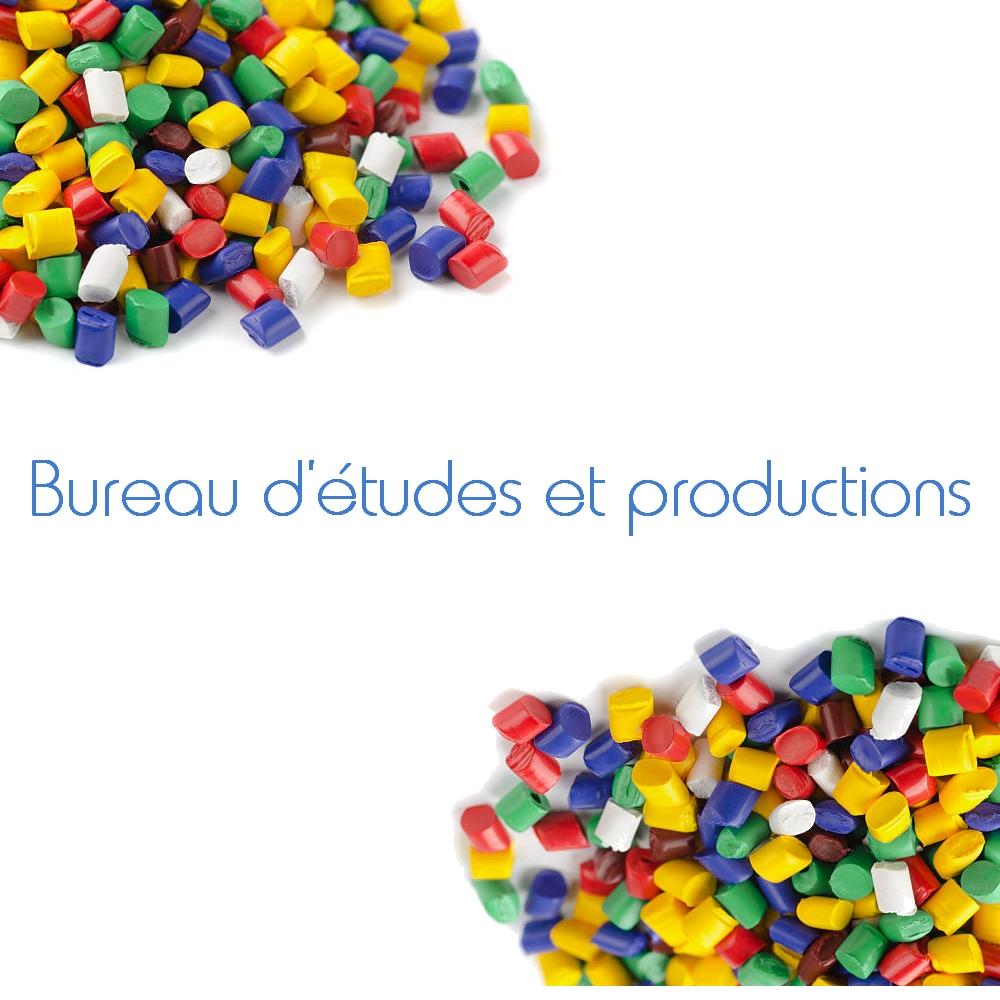 ORAPLAST Bureau d'études et productions