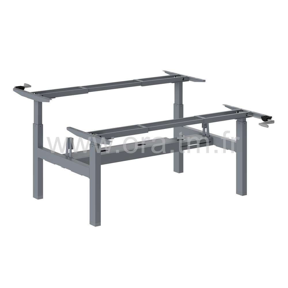 MOTOR0F - SYSTEME TABLE REGLABLE - A MANIVELLE