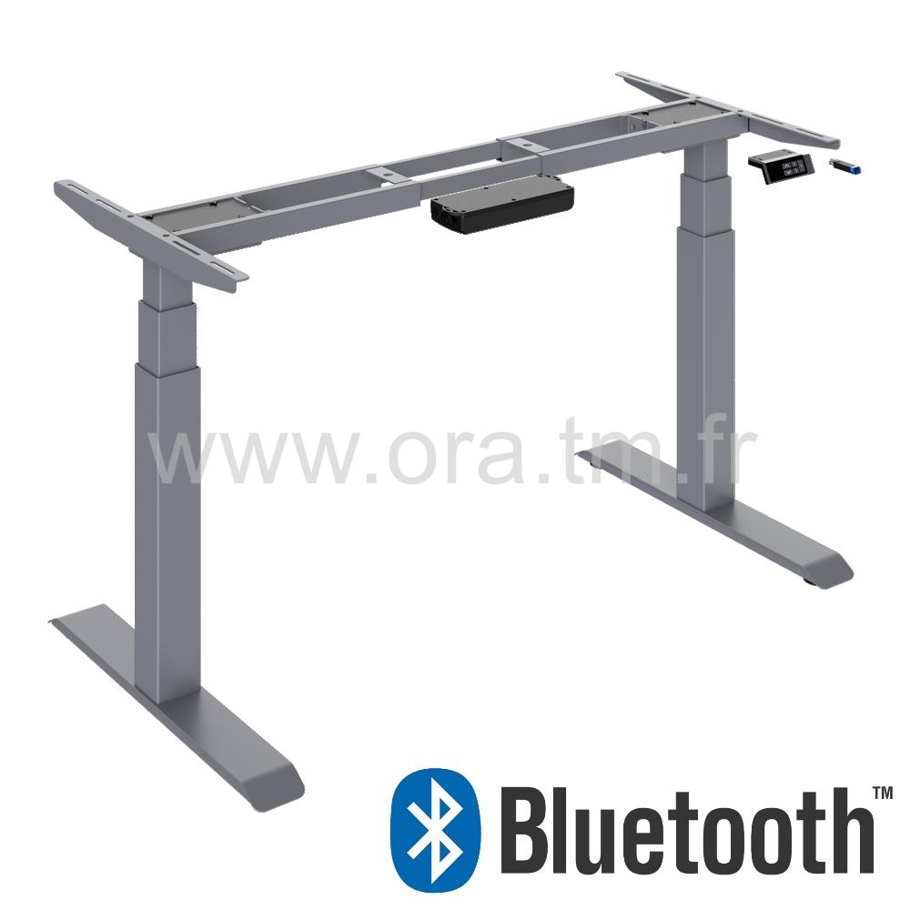 MOTOR2+ - SYSTEME TABLE REGLABLE - ELECTRIQUE 2 MOTEURS