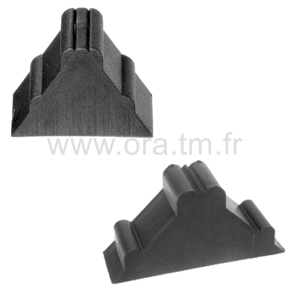 PRO4R - PROTECTION EMBALLAGE - ANGLE DROIT 4 FACES