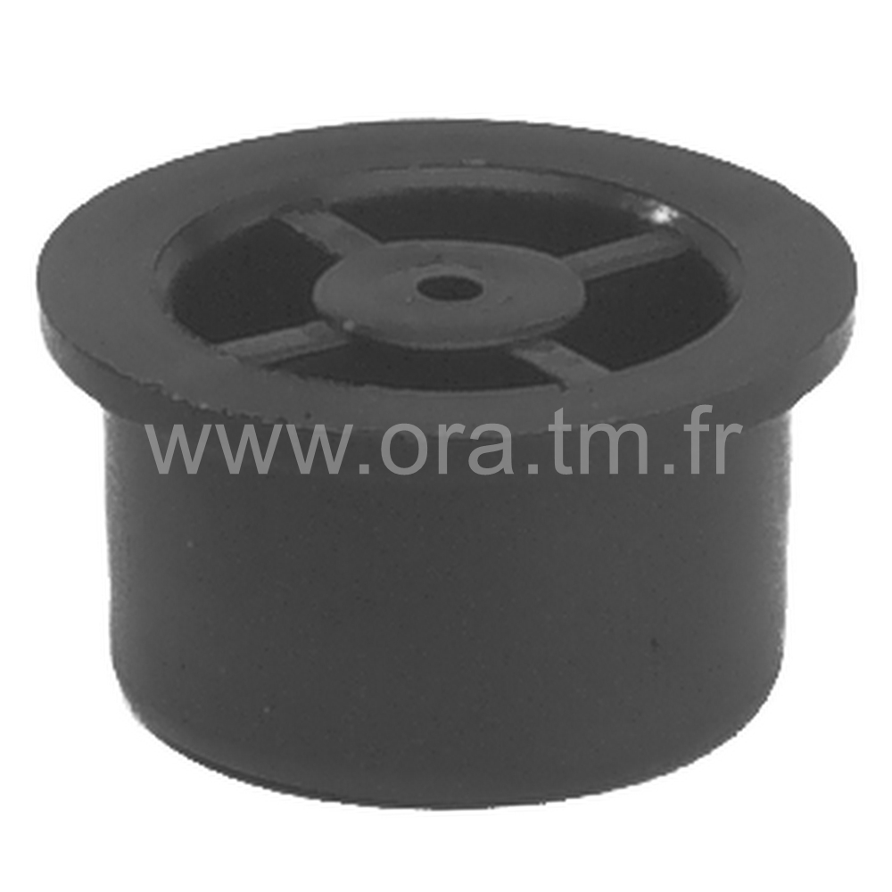 PTG - PATIN A CLOUER - BASE CYLINDRIQUE