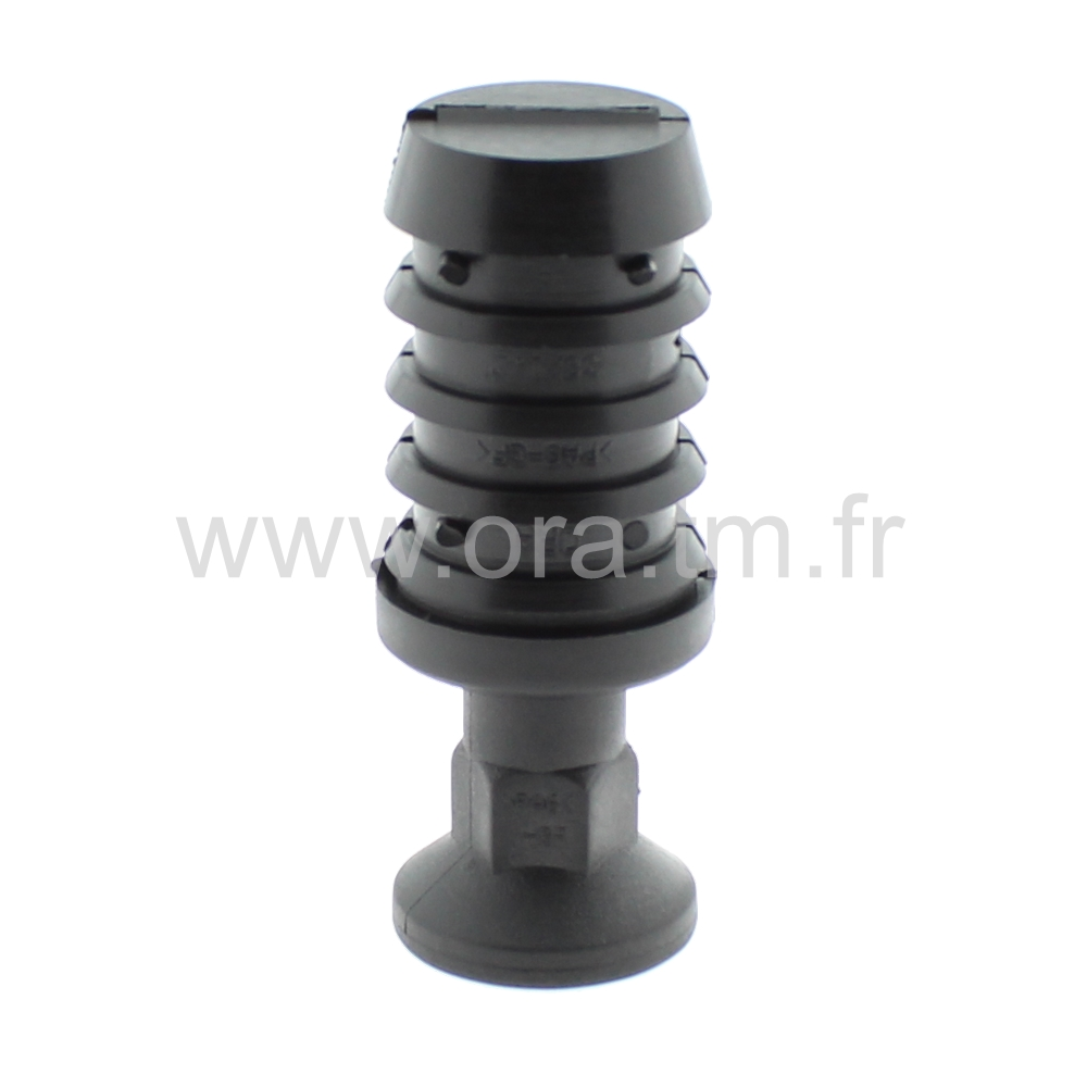 IVLY - INSERT VERIN IMPERDABLE - SECTION CYLINDRIQUE