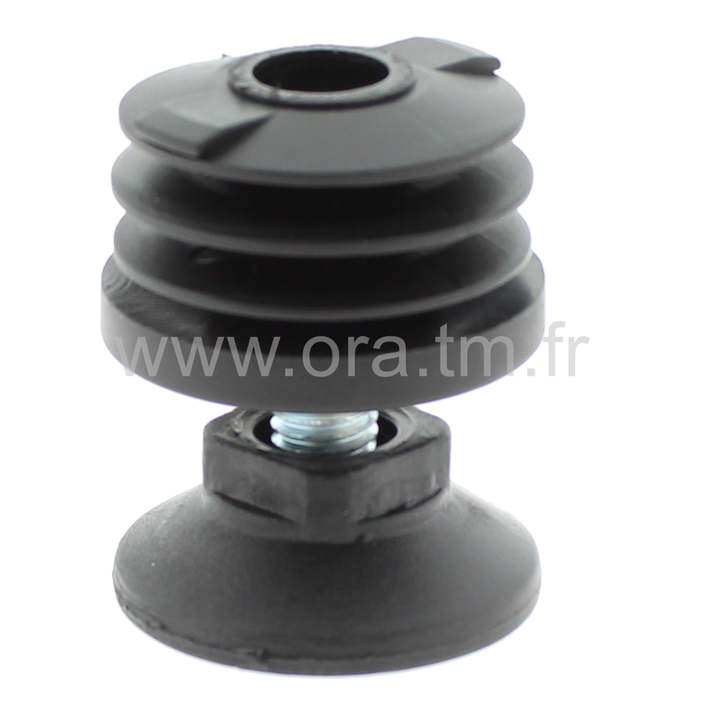 IVTMY - INSERT VERIN REGLABLE - SECTION CYLINDRIQUE