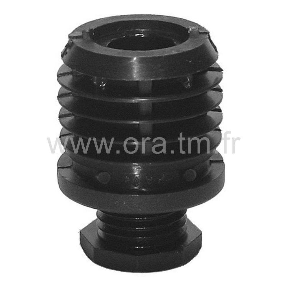 IVY - INSERT VERIN REGLABLE - SECTION CYLINDRIQUE