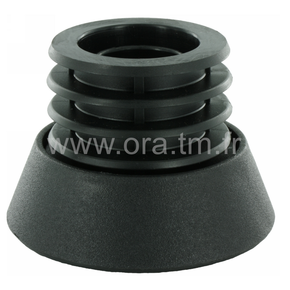 IVZB - INSERT VERIN REGLABLE - SECTION CYLINDRIQUE