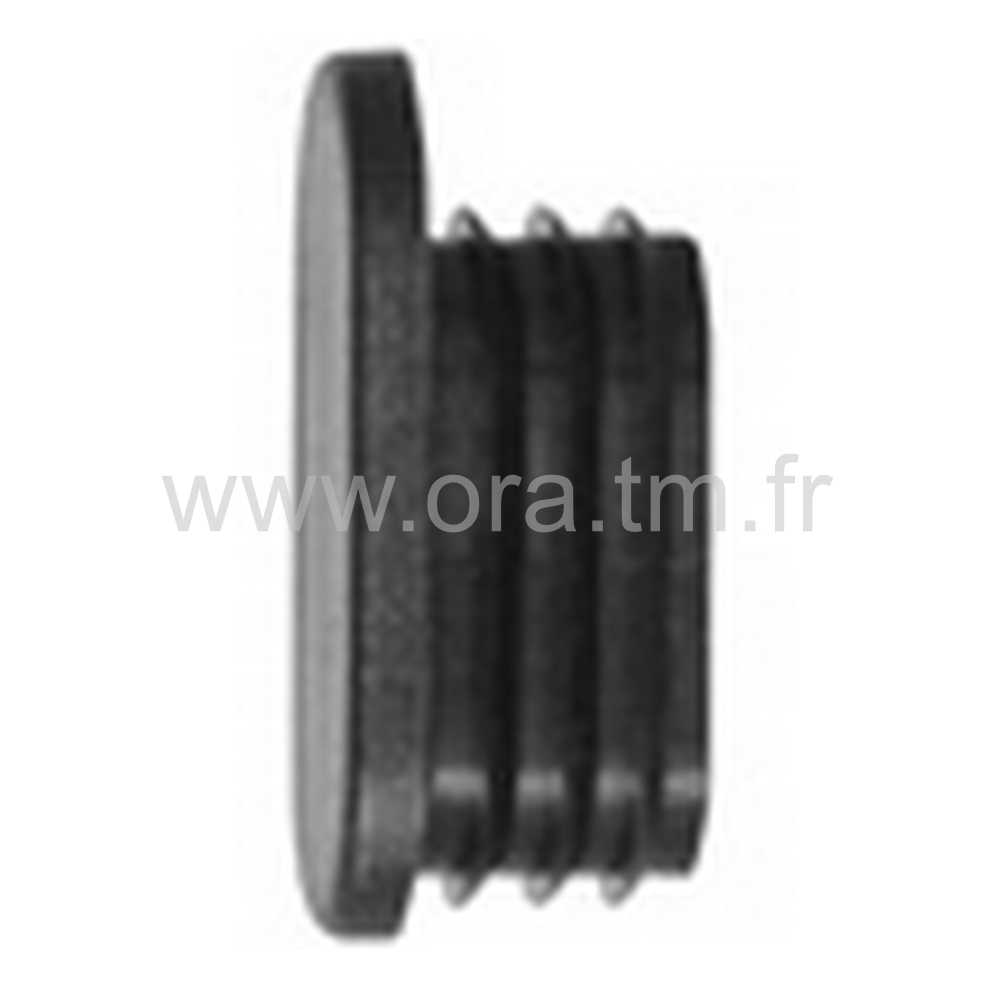 CTDAO - COUVRE TUBE A AILETTES - MEPLAT CHANTS RONDS