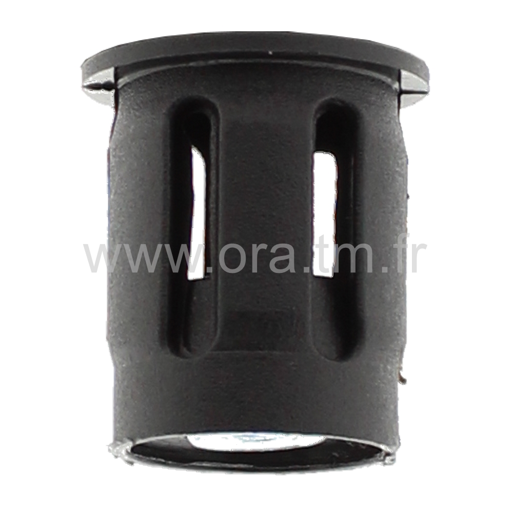 CXYP - RACCORD FILETE EXPANSOR - SECTION CYLINDRIQUE