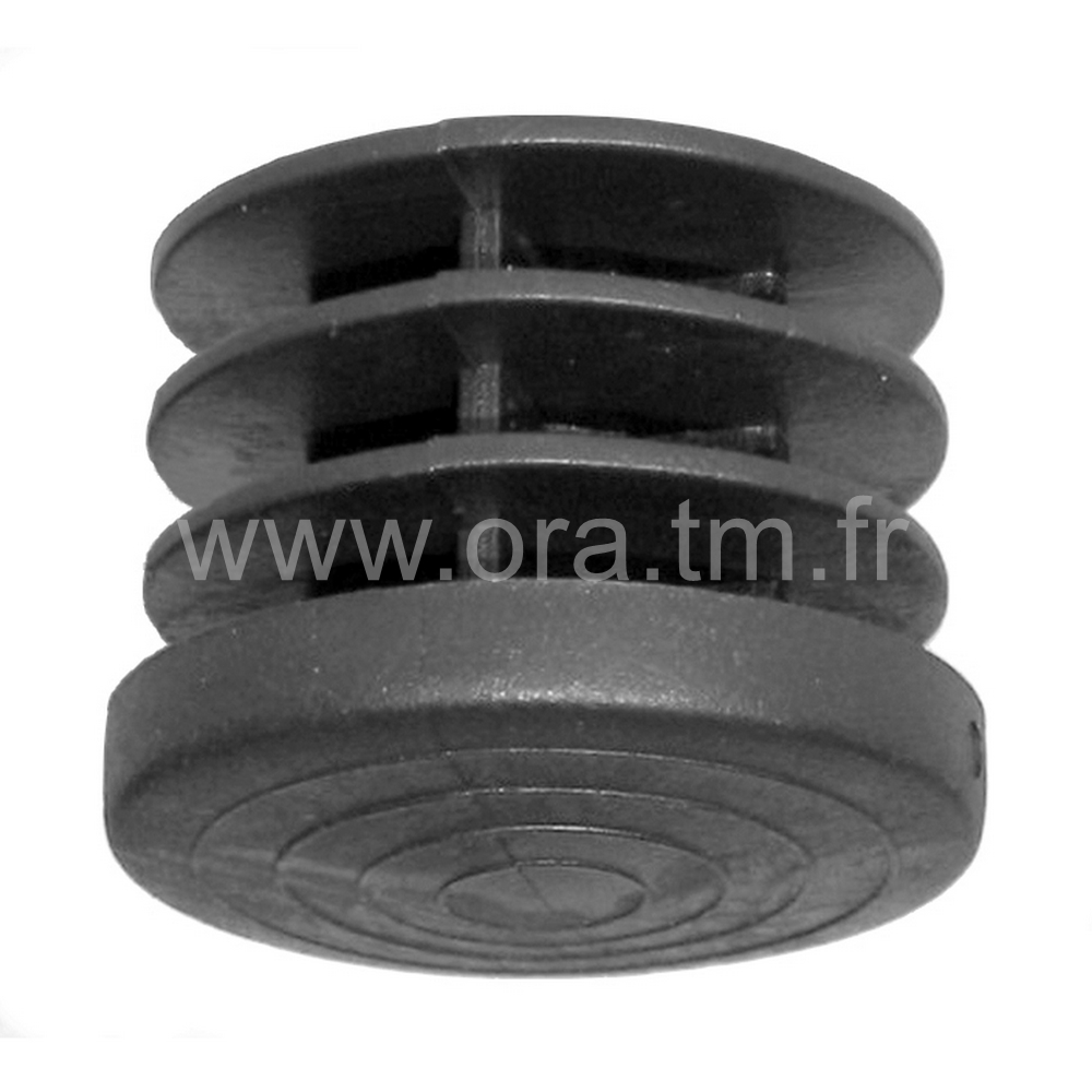 EAY - EMBOUT A AILETTES - SECTION CYLINDRIQUE