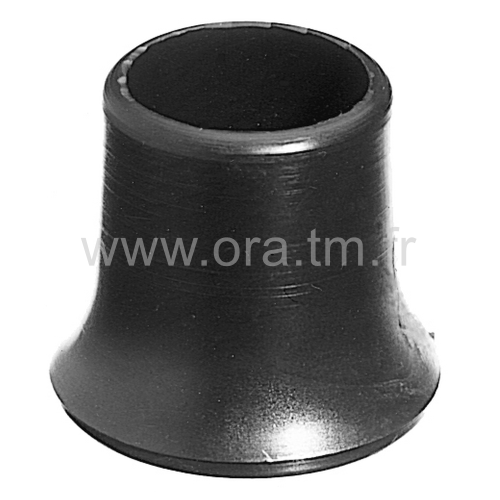 EEH - EMBOUT ENVELOPPANT - SECTION CYLINDRIQUE