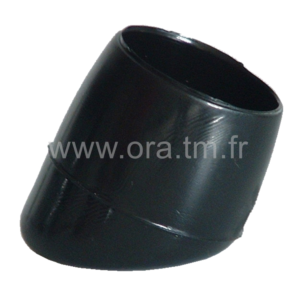 EEI - EMBOUT ENVELOPPANT - SECTION CYLINDRIQUE