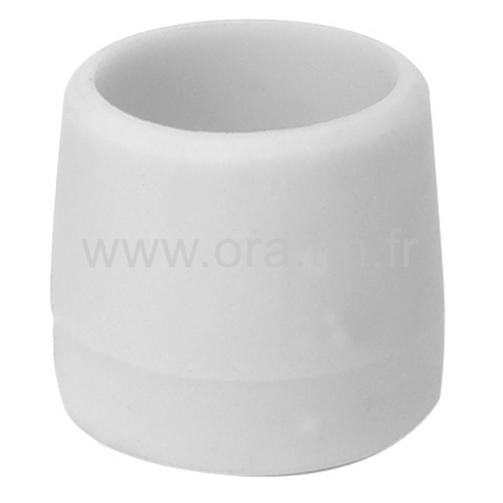 EEU - EMBOUT ENVELOPPANT - SECTION CYLINDRIQUE