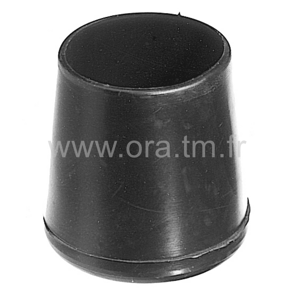 EEX - EMBOUT ENVELOPPANT - SECTION CYLINDRIQUE
