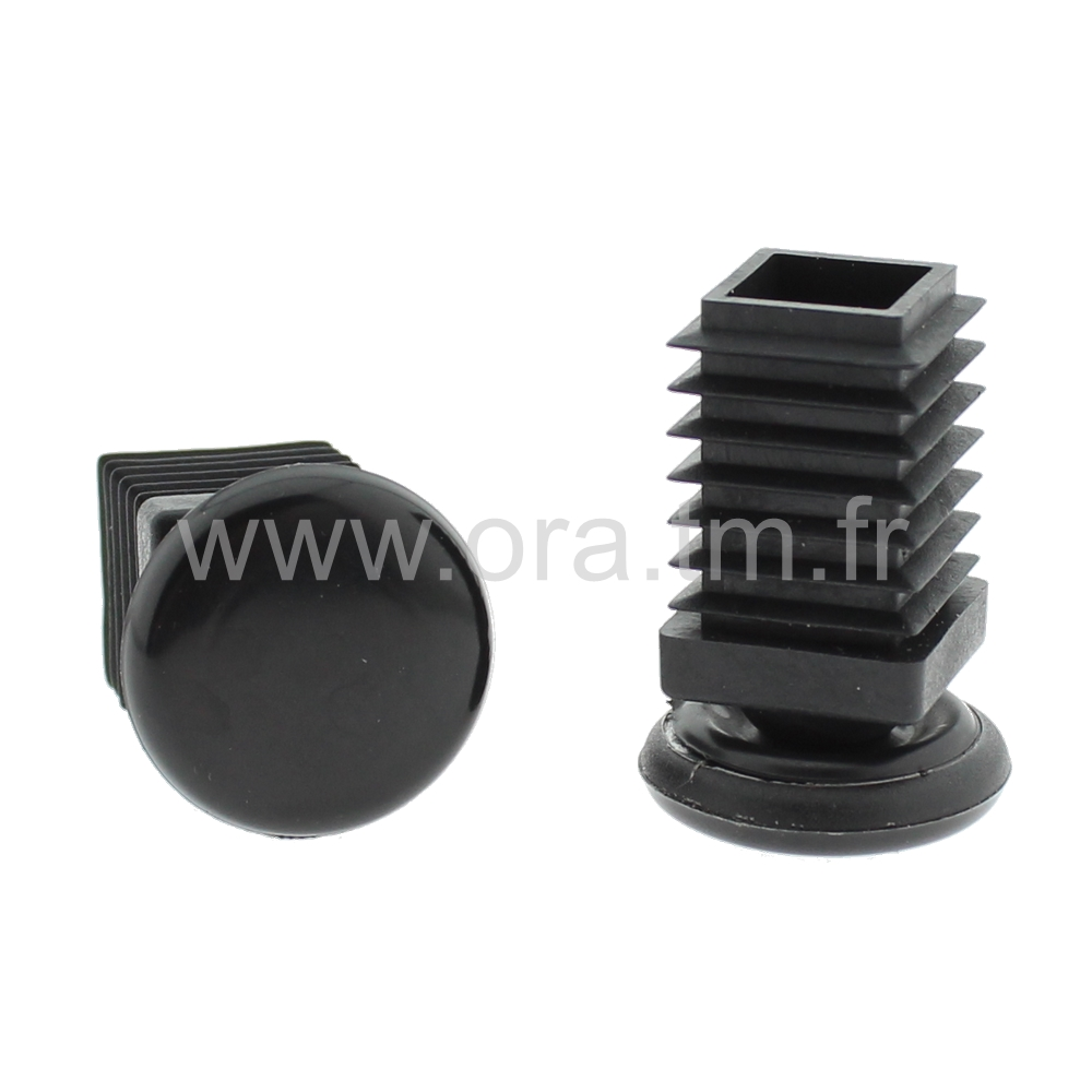 ERBC - EMBOUT ORIENTABLE - SECTION CARREE