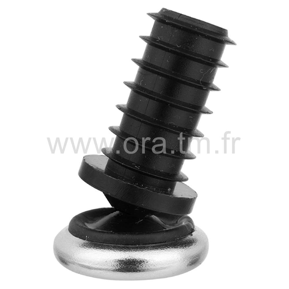 ERBM - EMBOUT ORIENTABLE - SECTION CYLINDRIQUE