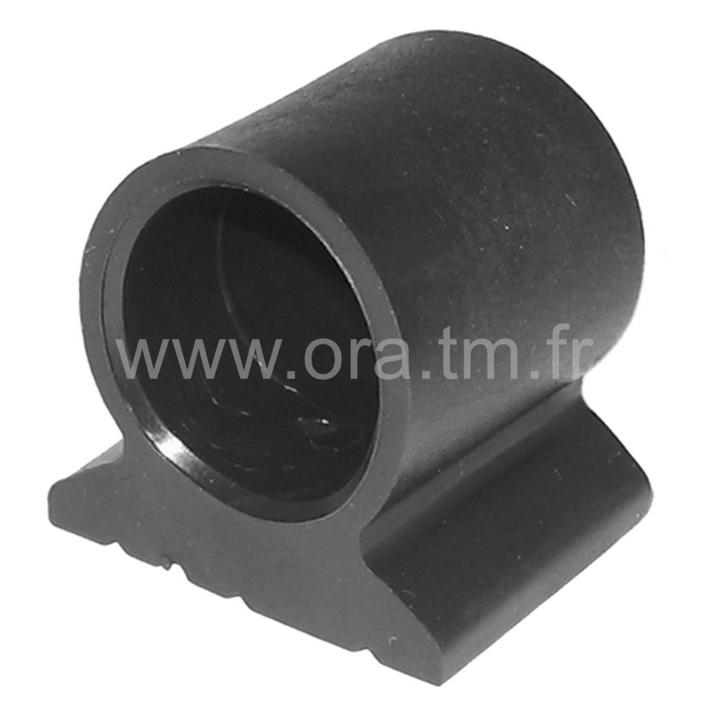 ESF - EMBOUT TRAINEAU - SECTION CYLINDRIQUE
