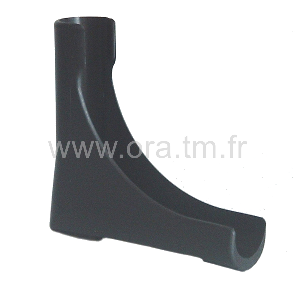 ESGS - EMBOUT TRAINEAU - SECTION CYLINDRIQUE