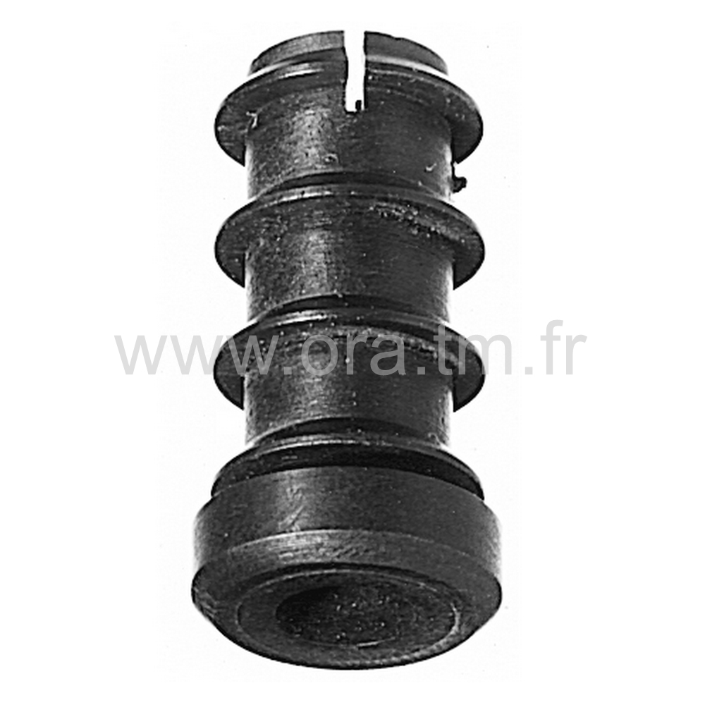 IDV - INSERTION PORTE ROULETTE - SECTION CYLINDRIQUE