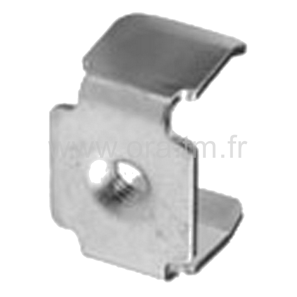 IMFR - INSERTION METAL FILETE - SECTION RECTANGULAIRE