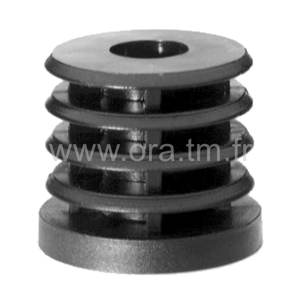 IPAY - INSERTION FILETEE - SECTION CYLINDRIQUE