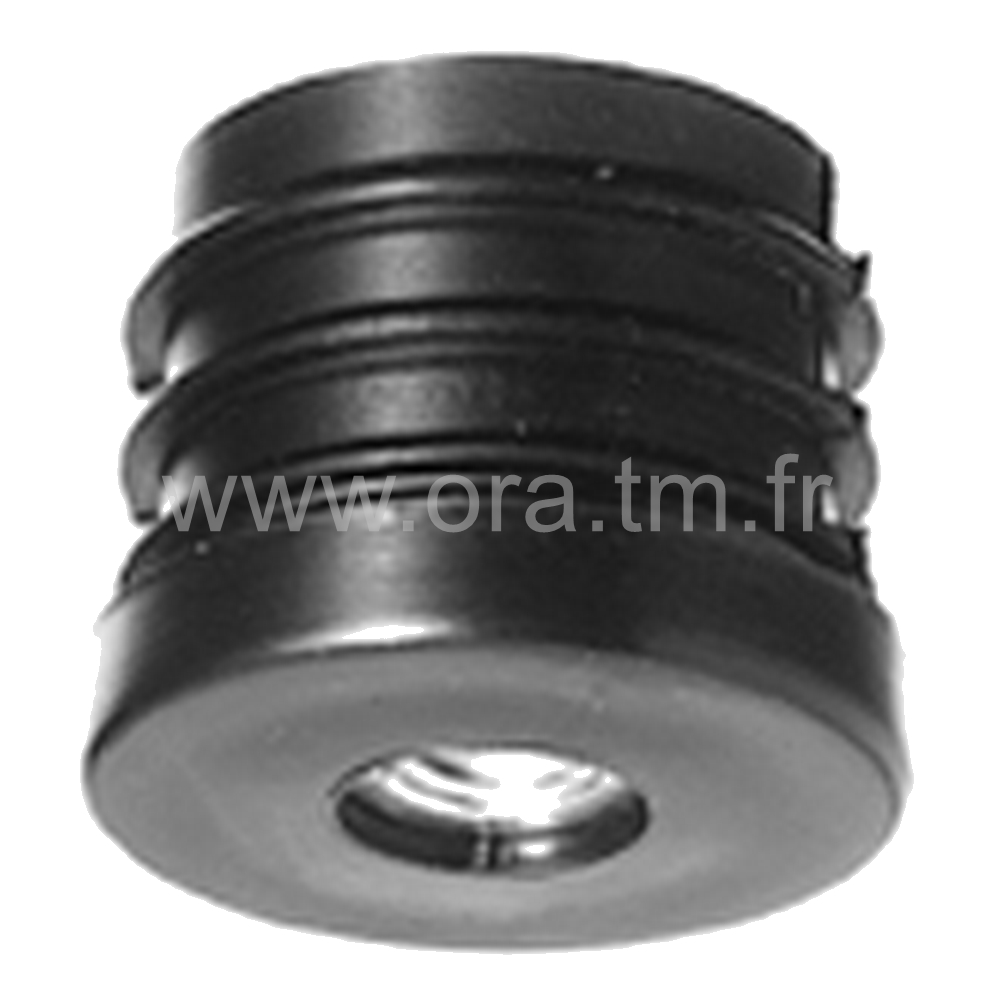IPMY - INSERTION FILETEE - SECTION CYLINDRIQUE