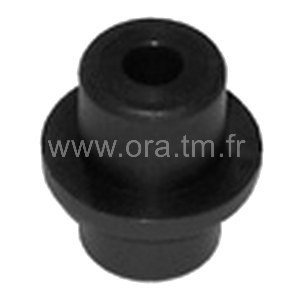 MAF - MANCHON D ASSEMBLAGE - SECTION CYLINDRIQUE