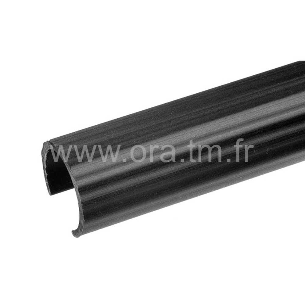 PPCY - PROFILE PARE-CHOC - SECTION CYLINDRIQUE