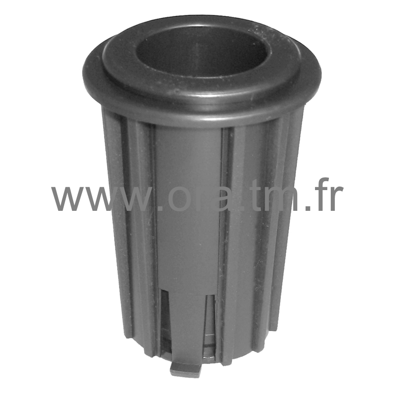 RCFC - REDUCTEUR CONE 50 - SECTION CYLINDRIQUE