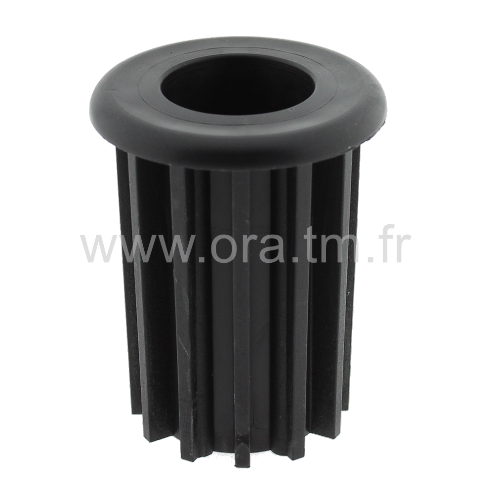RCFL - REDUCTEUR CONE 50 - SECTION CYLINDRIQUE